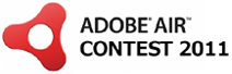 Adobe AIR Contest2011